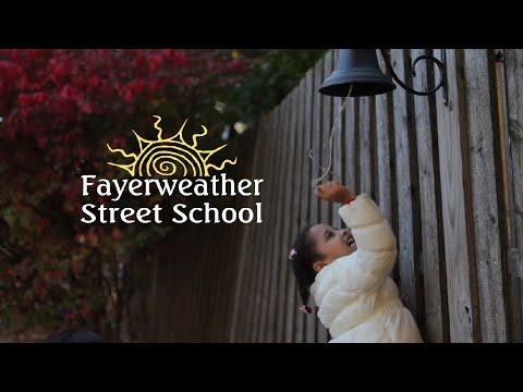 Fayerweather Street School