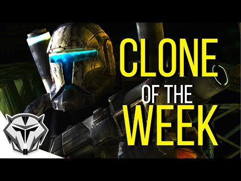 Scorch | Clone of the Week |