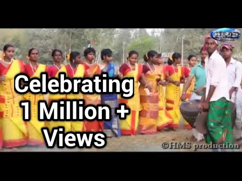 New Santali Song   Jhanti Dhare Mali Baha   Sardi Sitoong Album