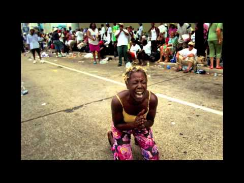 Mos Def (Yasiin Bey) - Katrina Klap / Dollar Day