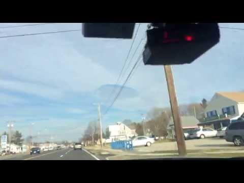 UFO sighting old saybrook ct