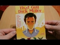 THAT GUY DICK MILLER Subkultur Blu-Ray im Schuber Dokumentation Unboxing