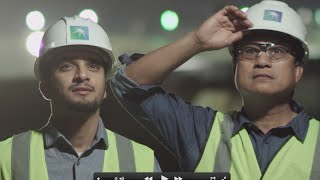 Where Energy is Opportunity - Saudi Aramco