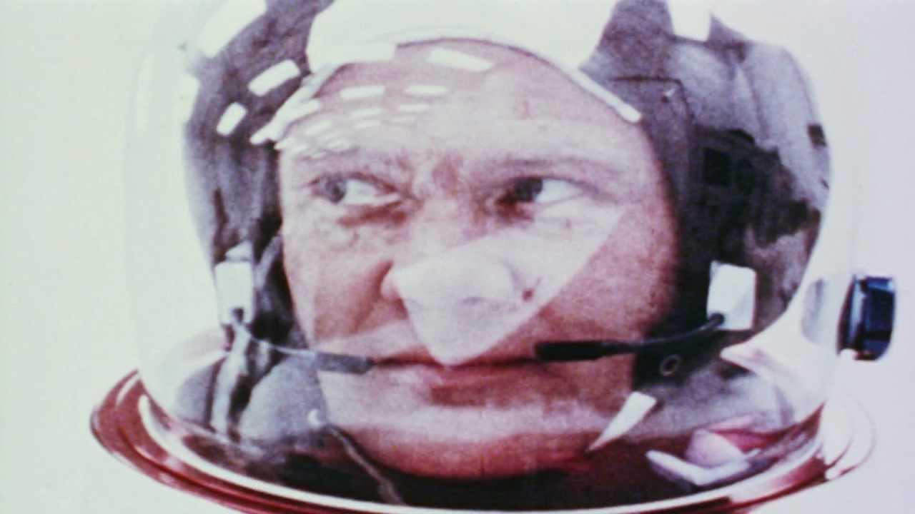 Astronauts Prepare For Apollo 11 Mission