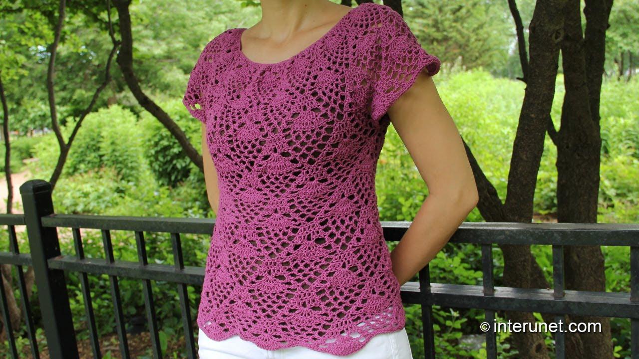 Howto Single Crochet