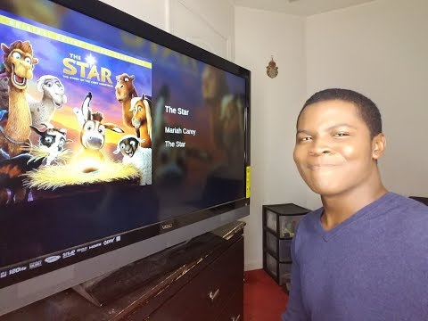 "MARIAH CAREY - ""The Star"" (REACTION)"