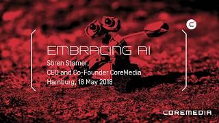Embracing AI thumbnail