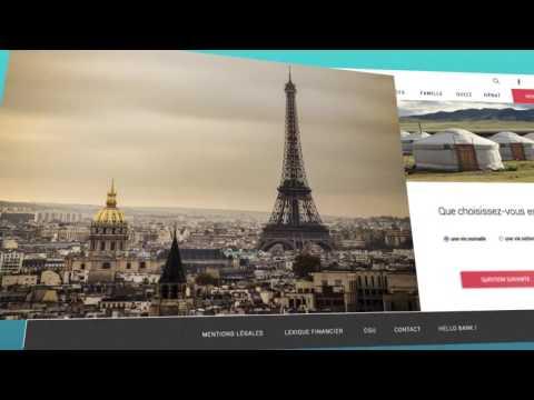 [Webedia France] Case Study - Hello Life (Hello Bank!)
