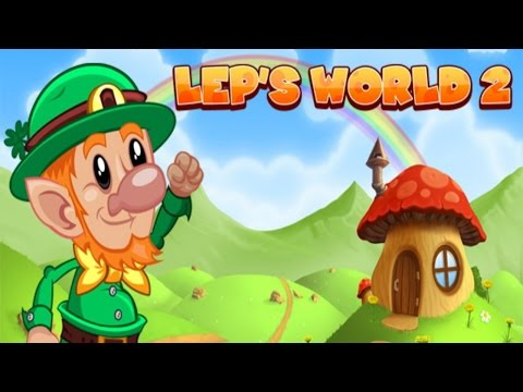 Leps World 2 Android Gameplay