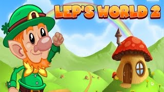 lep's World 2 Android Gameplay