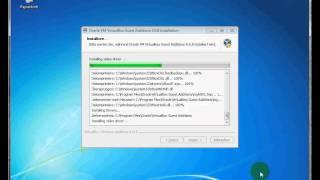 Vbox Win7 Gasterweiterungen installieren (Deutsch)