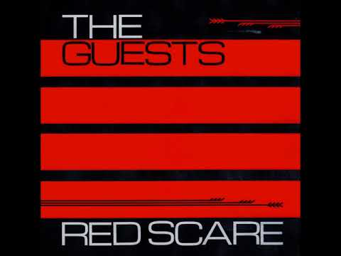 The Guests - Red Scare (Full Album)