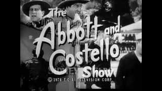 Abbott & Costello Show,The (Intro) S1 (1952)