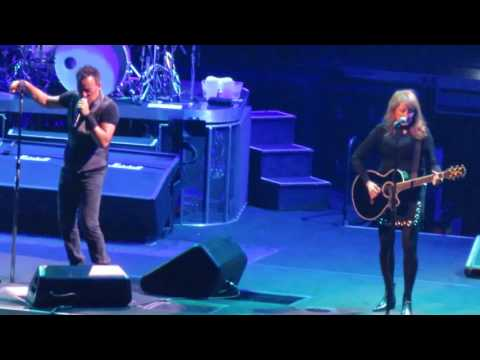 "Bruce Springsteen ""The River"" - Live @ AccorHotels Arena, Paris - 11/07/2016 [HD]"