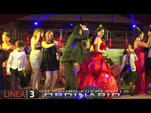 Grupo Musical Linea 3