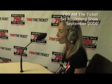 790 The Ticket Sid Rosenberg Show