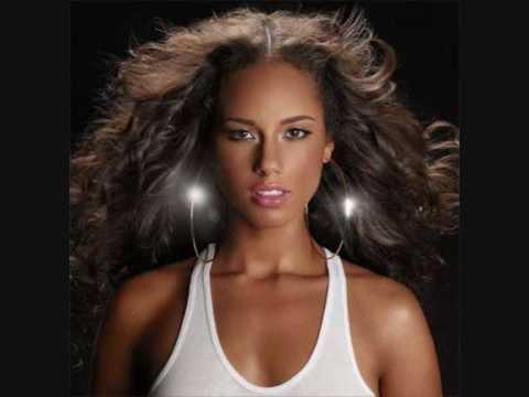 Alicia Keys Karaoke MP3 - Instrumental Music - Karaoke Version
