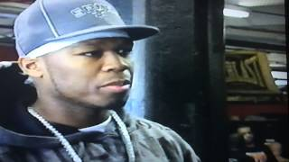 Why 50 cent dissed fat joe and jadakiss