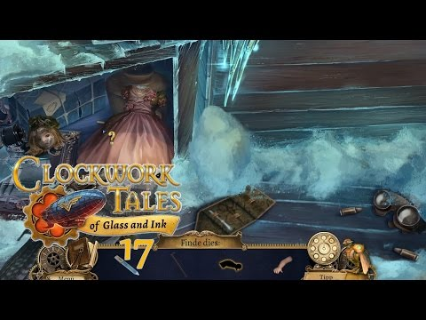 CLOCKWORKTALES #17 - Showdown im Krater |