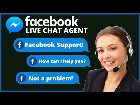 How To Contact Facebook Support | UPDATED 2020