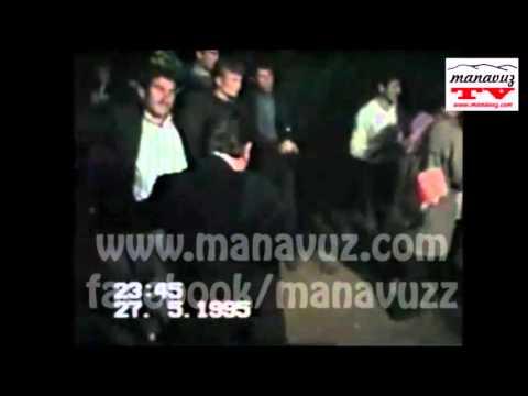 Manavuz-Necmettin Karaduman Düğün 1995