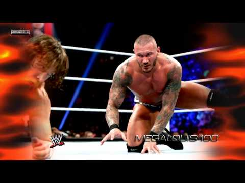 Randy Orton 13th WWE Theme Song- ''Voices'' (2nd WWE Edit/Arena Version) With Download Link