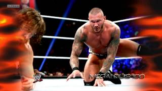 Randy Orton 13th WWE Theme Song-