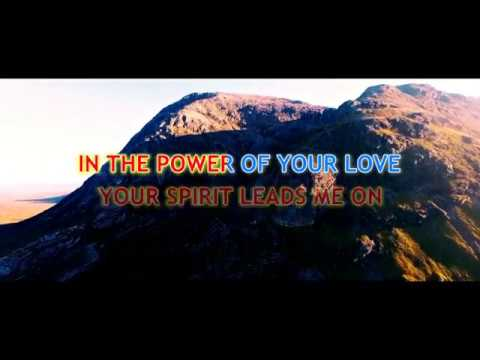 The Power Of Love - Karaoke By Gendusa