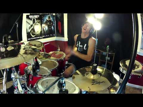 Still Swingin  Drum   Papa Roach
