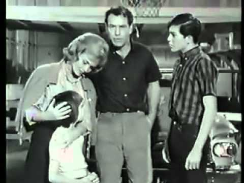 Donna Reed Show  with Shelley Fabares &amp  Paul Petersen