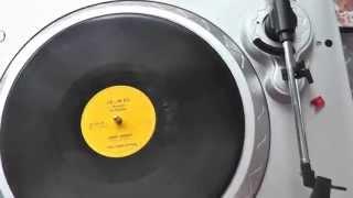 Ooby Dooby original Je-wel 78 Roy Orbison