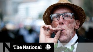 Patchwork of policies govern legal weed at the workplace