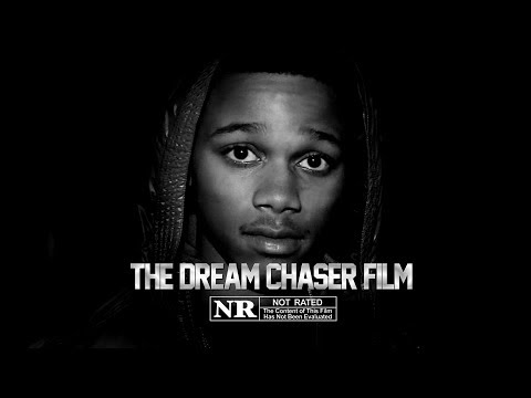 Lil Snupe - The Dream Chaser Film Extended Trailer
