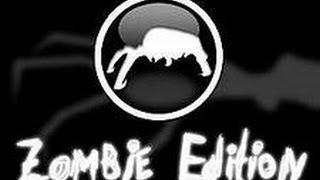 Прохождение Half-Lfe: Zombei Edition [#1]
