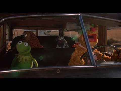 The Muppets Movie (1979) I America the Beautiful (With Lyrics)