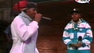 Tung Twista - Ratatattat (Live) @ Yo MTV Raps 1992