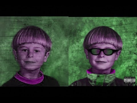 oliver tree - alien boy *slowed to perfection*