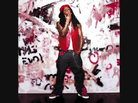 Lil Wayne - Murda Music
