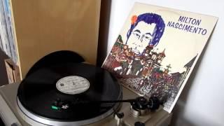 Milton Nascimento - Pai Grande (vinyl rip / vinil / LP)
