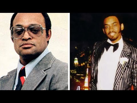 NICKY BARNES HAD PLANS ON SEND...