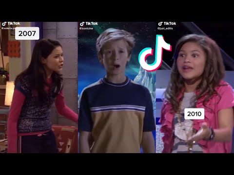 Childhood Actor's Glow Up ( I got guns in my head and they won't go ) Tik Tok Compilation