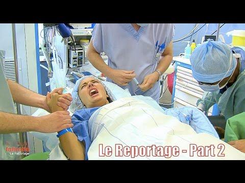 Eve (La Villa 2): Anesthésie, Opération, Réveil et Résultats 6 mois après sa chirurgie esthétique!