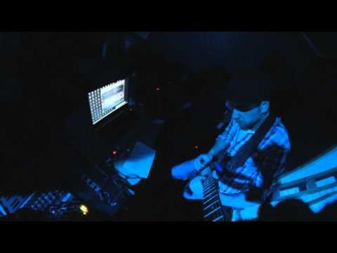 """SebastiAn - Rode (Hack The System remx I Dj FR & ALIAR guitar """"Confession"""" live edit)"""