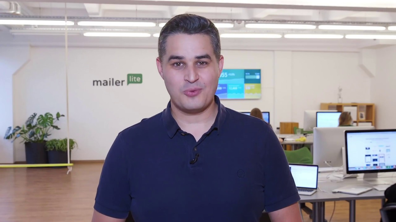 Mailerlite  Best Offers  2020
