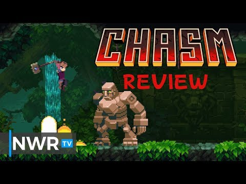 Chasm (Nintendo Switch) Review