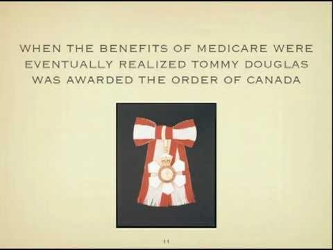 Healthcare Reform in Danger