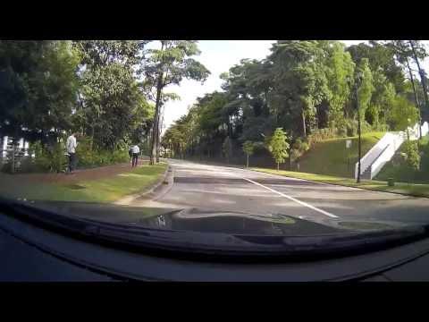 Sentosa Cove Drive
