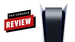 PlayStation 5 Review (Video Game Video Review)
