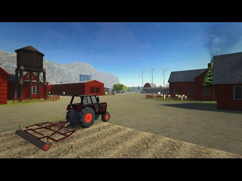 Farming PRO 2015 - Trailer - iOS & Android