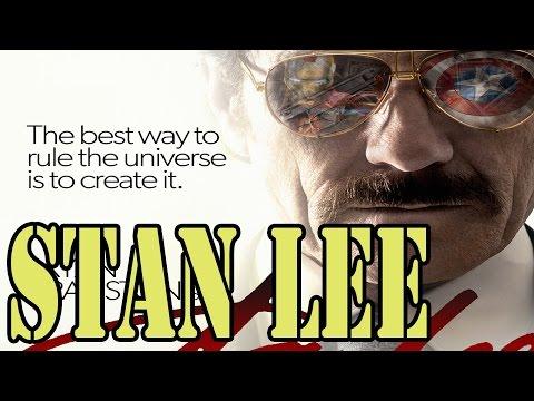 Stan Lee vs Jack Kirby LA VERDAD DE MARVEL COMICS - #Fox ANUNCIA PELICULA Y NO SERA BIOPIC